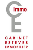 logo Cabinet esteves immobilier